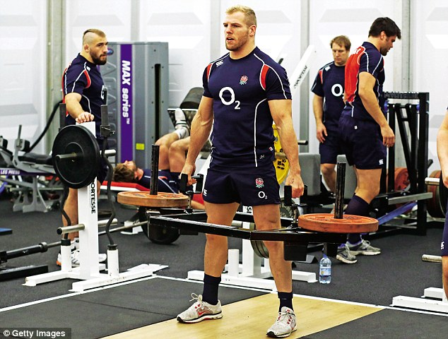 How To Keep Your Strength During The Rugby Season Rugby