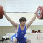 A great interview with weightlifter Clarence Kennedy