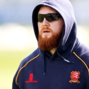 Podcast #9: Essex Cricket strength coach Connor Browne