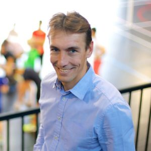 Podcast #33: World leading sprinting and speed development researcher, Dr JB Morin