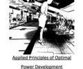 Book review: Applied Principles of Optimal Power Development