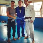 Coaching lessons I learned by taking up Brazilian Jiu Jitsu