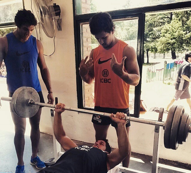 Strength Training for Rugby | Rugby Strength Coach