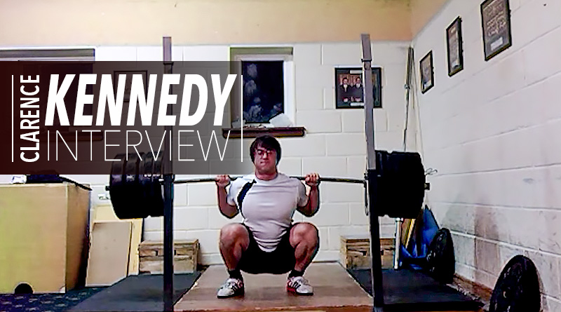 ATG Interview With Clarence Kennedy Rugby Strength Coach