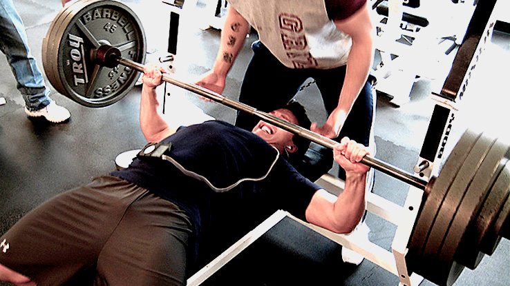 How to gain muscle for rugby   Rugby Strength Coach