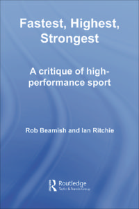 Beamish & Ritchie) Fastest, Highest, Strongest - A Critique